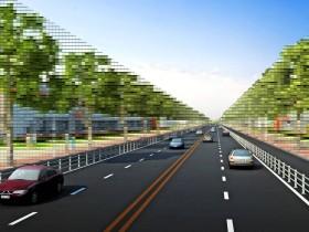 四通八达的如东交通还会堵车吗