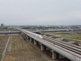通沪铁路能否带动如东旅游业
