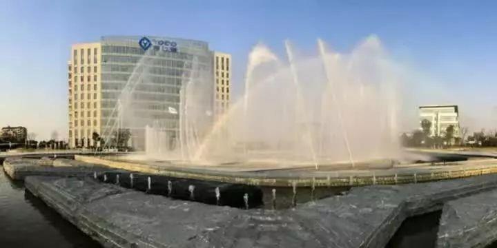 省级开发区规划出炉洋口港起飞!